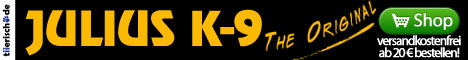 Julius K9 Online Shop