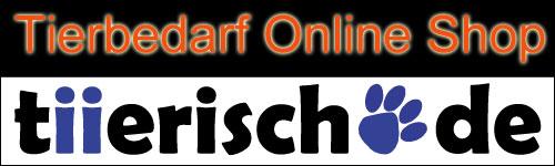 Tierbedarf Online Shop