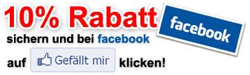 tiierisch.de Facebook Gutschein
