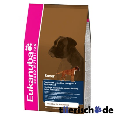eukanuba boxer hundefutter von eukanuba g nstig bestellen bei. Black Bedroom Furniture Sets. Home Design Ideas