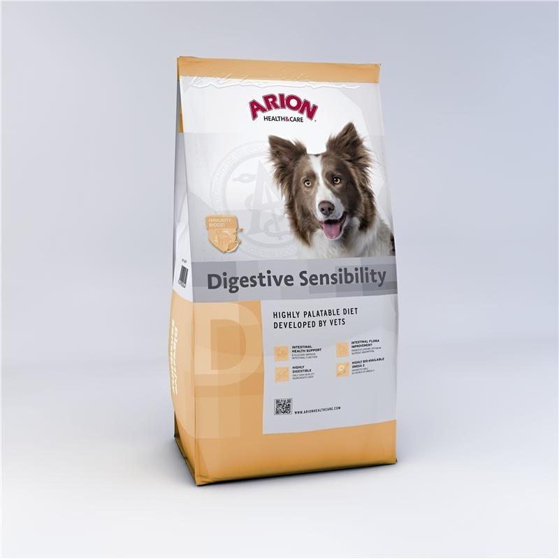 hund verdauungsprobleme