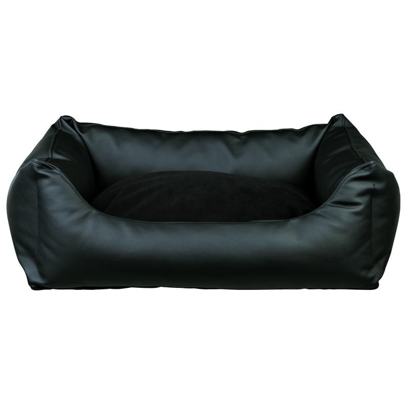 hundebett fabio kunstleder 37310 von trixie g nstig. Black Bedroom Furniture Sets. Home Design Ideas