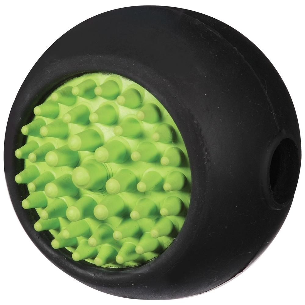 jw pet grass ball hundespielzeug von jw pet g nstig bestellen bei. Black Bedroom Furniture Sets. Home Design Ideas
