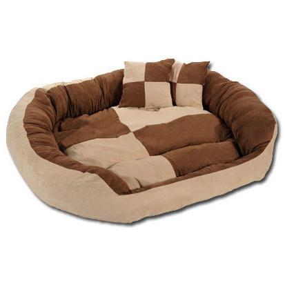 knuffelwuff hundebett xxl wully von knuffelwuff g nstig. Black Bedroom Furniture Sets. Home Design Ideas