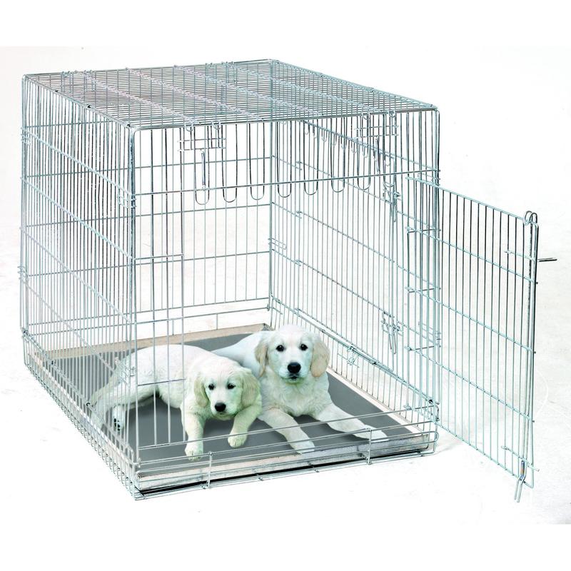 hunde liegedecke fleecy plus f r auto und transportbox von karlie flamingo g nstig bestellen bei. Black Bedroom Furniture Sets. Home Design Ideas
