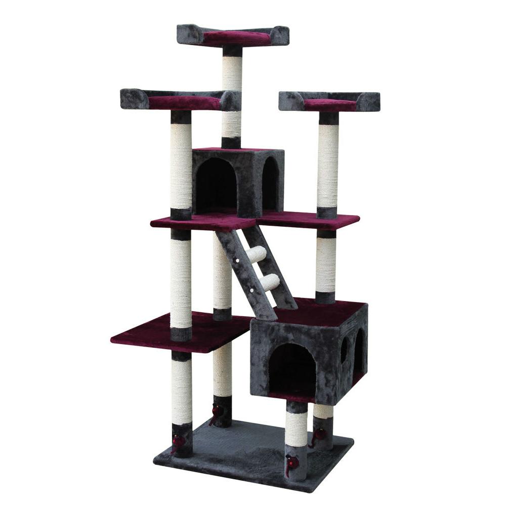 nobby kratzbaum orlando ebay. Black Bedroom Furniture Sets. Home Design Ideas