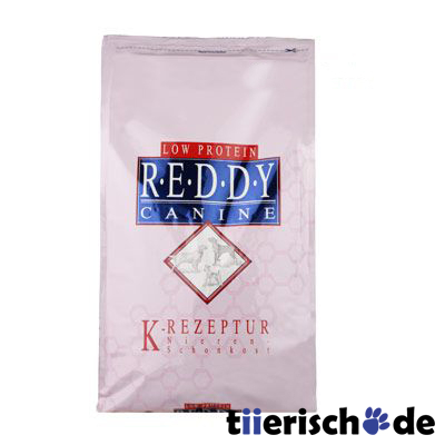 reddy canine low protein trockenfutter von reddy g nstig bestellen bei. Black Bedroom Furniture Sets. Home Design Ideas