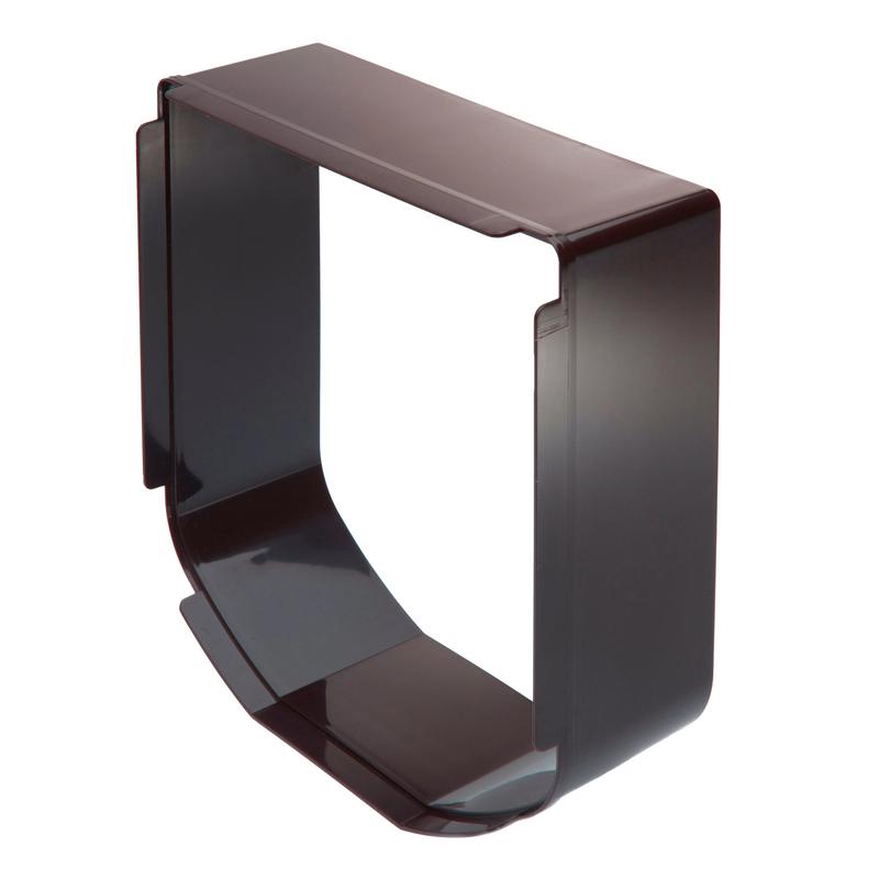 sureflap katzenklappe tunnelverl ngerung von sureflap. Black Bedroom Furniture Sets. Home Design Ideas