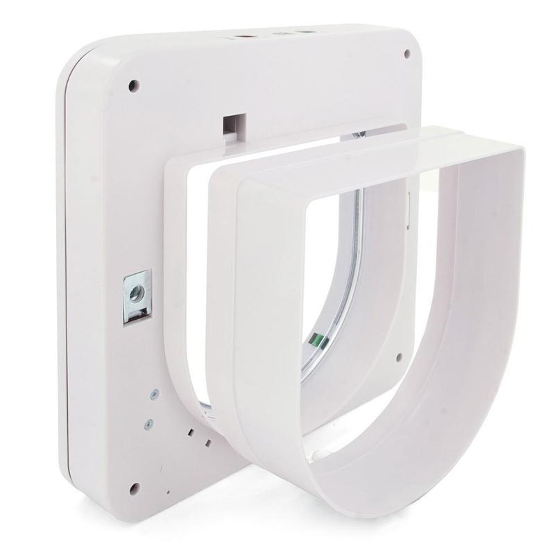 tunnelverl ngerung f r petporte smartflap chip katzent r von petporte g nstig bestellen bei. Black Bedroom Furniture Sets. Home Design Ideas