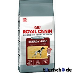 Royal Canin Energy 4800 Hundefutter