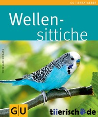 Wellensittiche Buch