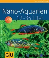 Nano-Aquarien Aquarium Buch