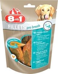 8in1 Fillets Pro Breath frischer Atem