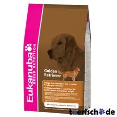 Eukanuba Golden Retriever Hundefutter