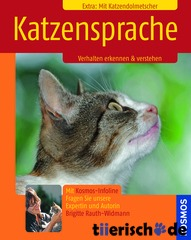 Katzensprache Katzenbuch
