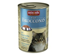animonda Brocconis Katzenfutter