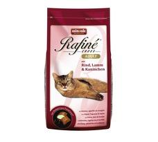 Animonda Rafine Cross Trockenfutter für Katzen
