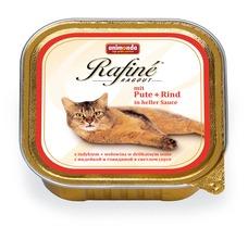 animonda Rafiné Ragout Katzenfutter