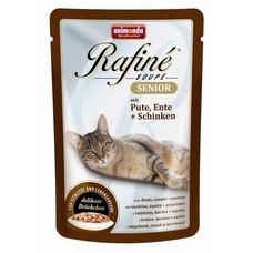 Animonda Rafine Soupe Senior Katzenfutter