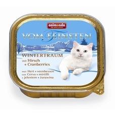 Animonda vom Feinsten Adult Wintertraum Katzenfutter