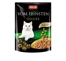 animonda Vom Feinsten Deluxe Adult Katzenfutter