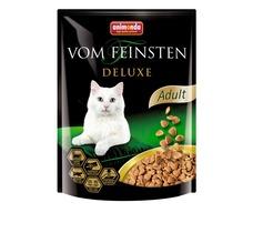 animonda Vom Feinsten Deluxe Adult Katzenfutter