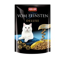 Animonda vom Feinsten Deluxe fr kastrierte Katzen