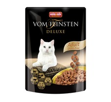 animonda Vom Feinsten Deluxe Katzenfutter Grain Free Getreidefrei