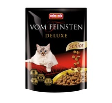 Animonda vom Feinsten Deluxe Senior Katzenfutter