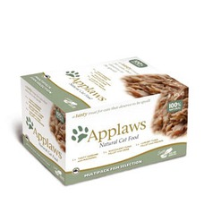 Applaws Cat Pots Selection Multipack Katzenfutter