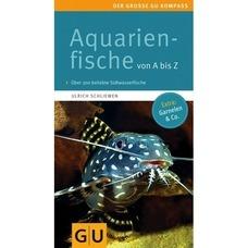 Aquarienfische Buch