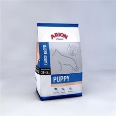 Arion Original Puppy large Salmon & Rice Hundefutter, 3kg