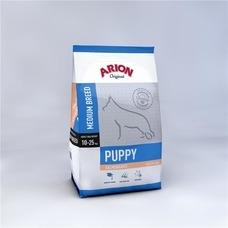 Arion Original Puppy medium Salmon & Rice Hundefutter, 3kg