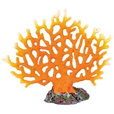 Baum Koralle orange