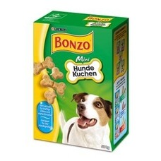 Bonzo Mini Hundekuchen