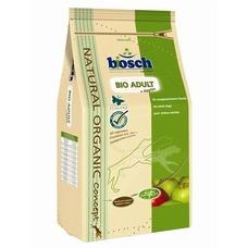 Bosch Bio Hundefutter Adult Äpfel, 11,5 kg