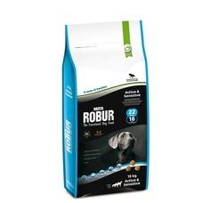 Bozita Robur Active & Sensitive, 2 kg