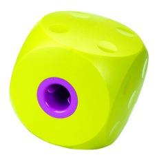 Buster Food Cube zum Befüllen, Cherry, 12 x 12 cm