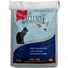 Cat Exclusive Black Label Katzenstreu Langhaar