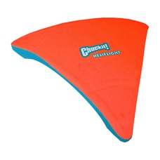 Chuckit! Heliflight Flyer Hundefrisbee, klein orange