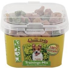 Classic Dog Training Mix Becher