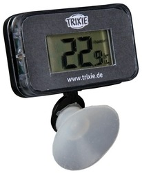 Digital-Thermometer für Aquarien und Terrarien