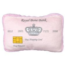 Dog Princess Kreditkarte