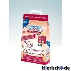 Welpenstreu Hundestreu Dogs Best