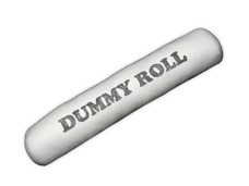 Dummy Rolle fr Welpen