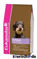Eukanuba Breed Dackel