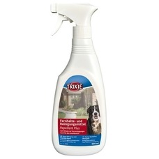 Fernhaltespray Plus Repellent fr Hunde und Katzen