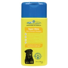 FURminator Hundeshampoo Super Glanz