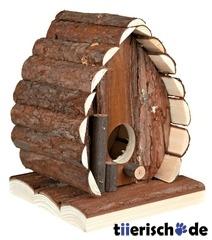 Holzhaus für Hamster Solveig