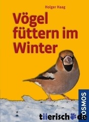 Vgel fttern im Winter Vogelftterung Buch